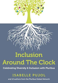 Inclusion Around The Clock, Isabelle Pujol